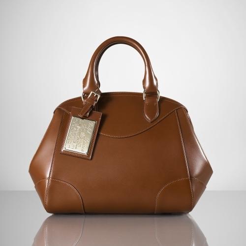 Ralph Lauren Small Bedford Bag