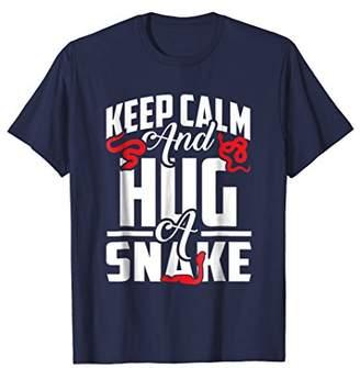 Reptile Snake Supplies T Shirts Terrarium Snake Hook TShirt
