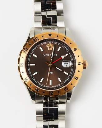 Versace Hellenyium GMT 42mm