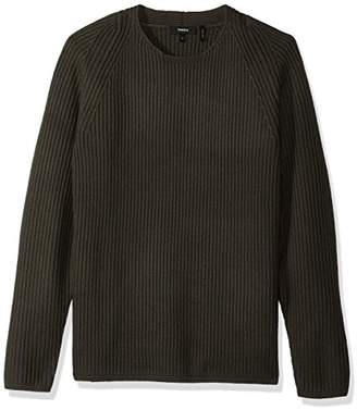 Theory Men's Oversized Sweater