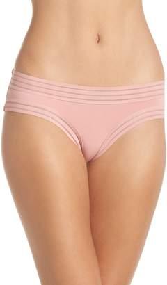 Honeydew Intimates Micki Hipster Panties