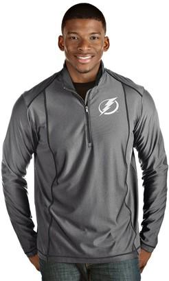 Antigua Men's Tampa Bay Lightning Tempo Pullover