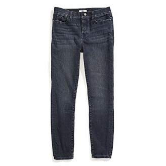 Tommy Hilfiger Adaptive Women's Skinny Jeans with Adjustable Waist and Magnet Buttons