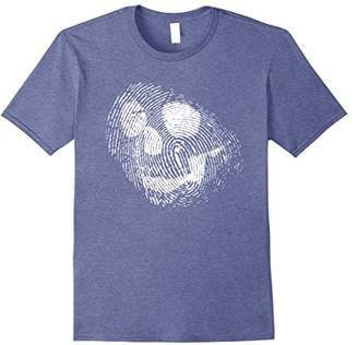 Forensic Science Skull Tee Forensic Science Shirt
