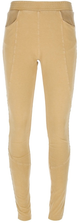 Humanoid stretch trouser