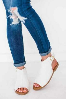 Cupid Summer Sandal