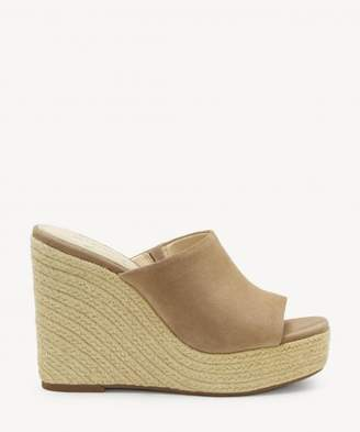 Sole Society Sirella Espadrille Wedge