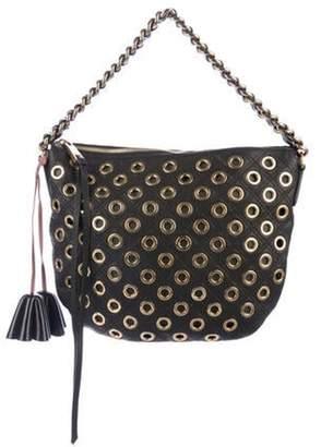 Marc Jacobs Leather Nomad Bag Black Leather Nomad Bag