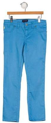 Ralph Lauren Boys' Two Pocket Jeans
