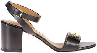 Tory Burch Kira Leather Sandals