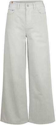 Notify Jeans Silene wide-leg jeans