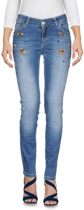 Dixie Denim pants - Item 42678494GQ