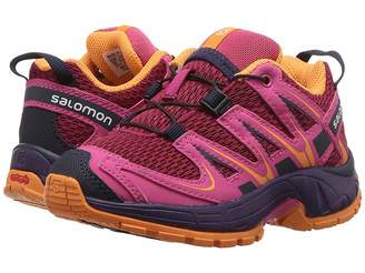 Salomon Xa Pro 3D (Toddler/Little Kid)