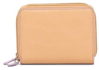 Lodis Laney Continental Double Zip Wallet