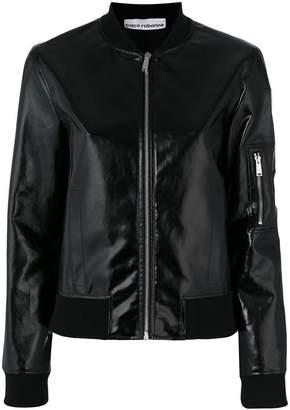 Paco Rabanne bomber jacket