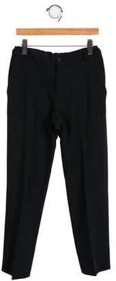 ValMax Boys' Skinny Pants