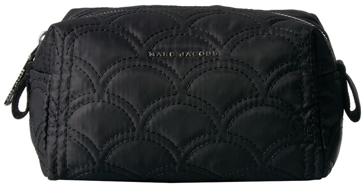 Marc Jacobs Marc Jacobs - Easy Matelasse Large Cosmetic Cosmetic Case