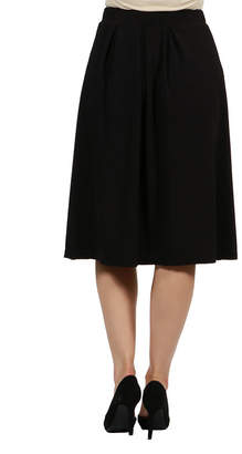 24/7 Comfort Apparel Symphony Skirt