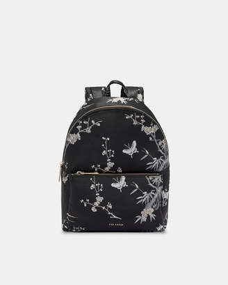 Ted Baker CLARRE Orient Jacquard backpack