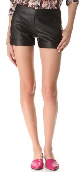 Club Monaco Daniella Shorts