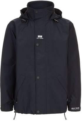 Sandro X Helly Hansen Rain Jacket