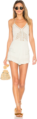 ale by alessandra Carolina Romper $160 thestylecure.com