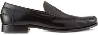 Barker Newington penny loafers