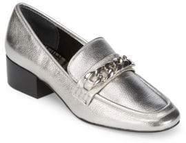 Dolce Vita Almond Toe Loafers