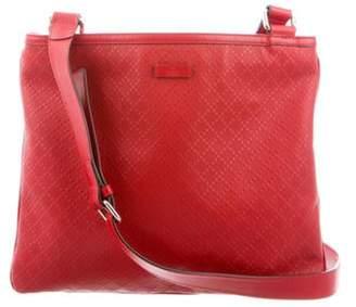 Gucci Diamante Messenger Bag gold Diamante Messenger Bag