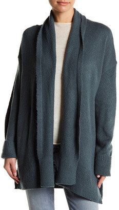 14th & Union Long Sleeve Open Front Cardigan $36.97 thestylecure.com
