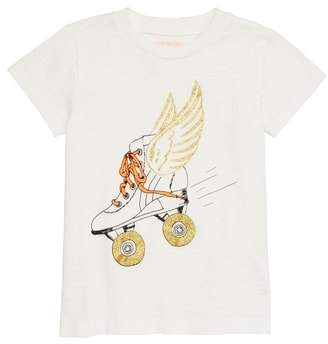 J.Crew crewcuts by Roller Skate Graphic Tee