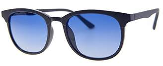 Morgan A.J. Sunglasses Diplomat Square Sunglasses