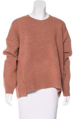 Madewell Long Sleeve Knit Sweater