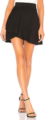NBD Abernathy Mini Skirt