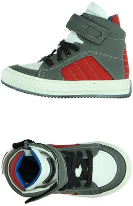 Bumper High-tops & sneakers - Item 44898968