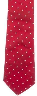 HUGO BOSS Boss by Silk Jacquard Tie