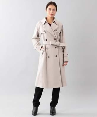 Sanyo (サンヨー) - SANYO COAT <Rain Wool>ウールカシミヤダブルトレンチコート
