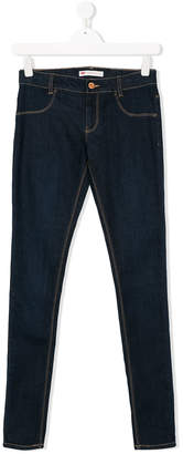 Levi's Kids super skinny jeans