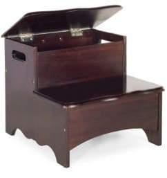 Guidecraft Classic Storage Espresso Set-Up