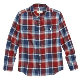 Tucker + Tate Flannel Shirt