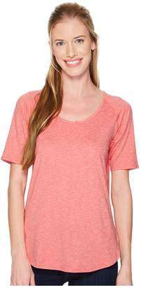Columbia Wander More Short Sleeve Tee Women's T Shirt