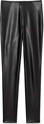 Vince Camuto Faux Leather Leggings