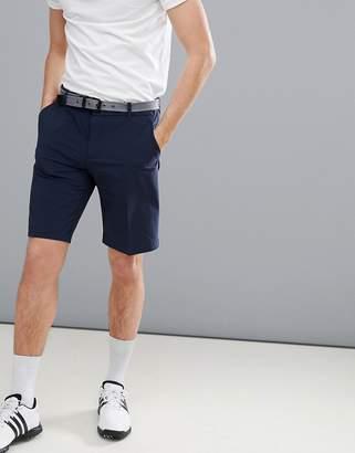 J. Lindeberg Golf true 2.0 micro stretch shorts in black