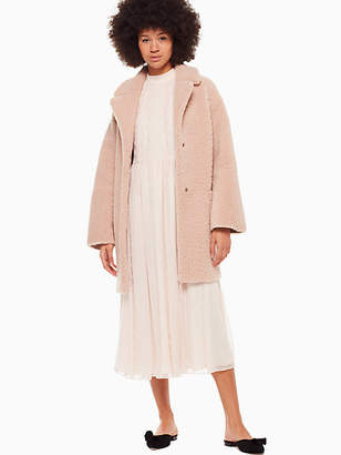 Kate Spade Valera coat