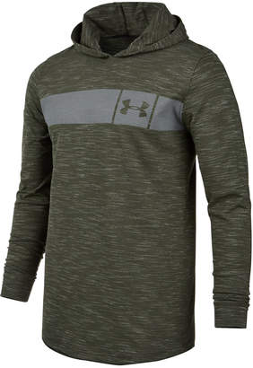 Under Armour Men's Sportstyle Charged Cotton Hoodie