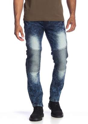 1d0812faa9 X-Ray XRAY Faded Front and Back Denim - 30-32\