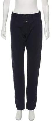 Closed Clifton Slim Mid-Rise Pants w/ Tags