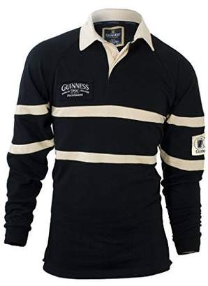 Guinness Official Merchandise Rugby Jersey