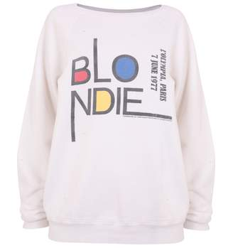 Original Retro Brand Blondie Jumper - XS
