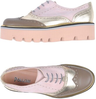 Pollini Lace-up shoes - Item 11331234